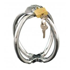 SI IGNITE Small spherical wristcuffs
