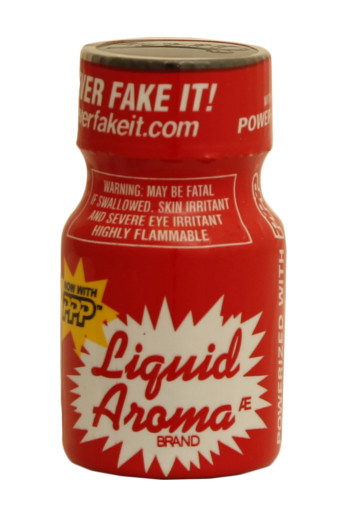 Liquid Aroma Brand 9ml