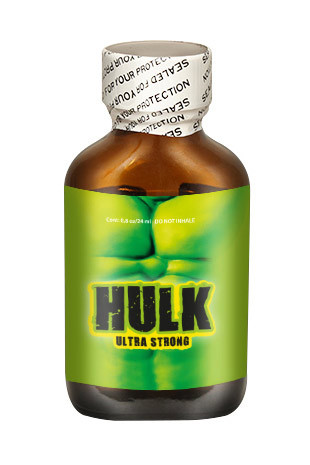 Hulk Ultra Strong 24ml
