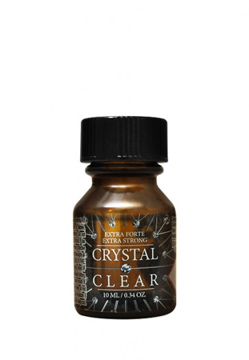 CRYSTAL CLEAR Extra Strong 10ml