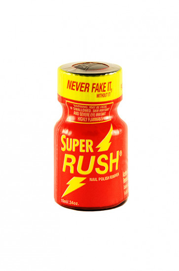 Super Rush Red 10ml
