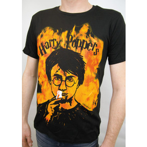 ! T-Shirt Harry Poppers !