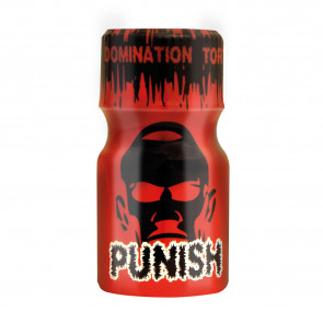 Punish 10 ml - Room Odourizer