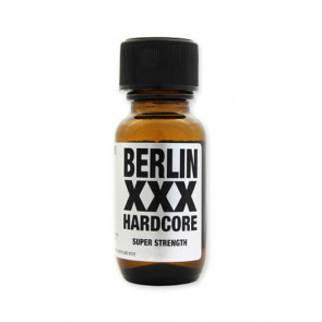 Berlin XXX Hardcore 25 ml