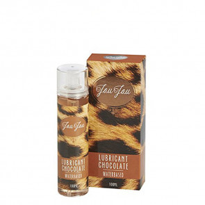 Cobeco Pharma JouJou Lubricant Chocolate, Water Based, 100 ml (3,9 fl.oz.)