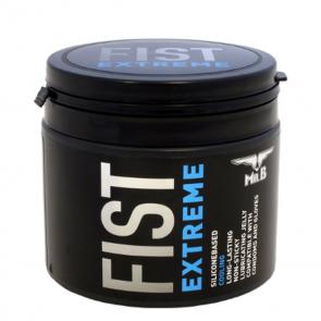 Mister B, FIST Extreme Lubricant, 500 ml (16,9 fl.oz.)