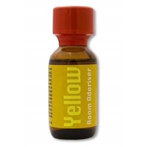 Yellow 25 ml Room Odoriser